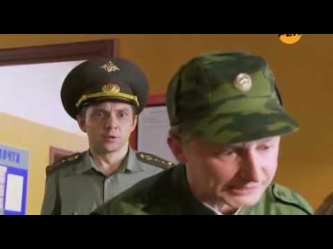 Накричал   /солдатский юмор/
