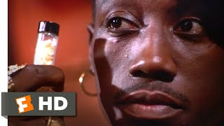 New Jack City (1991) - The Carter Scene (1/10)   Movieclips