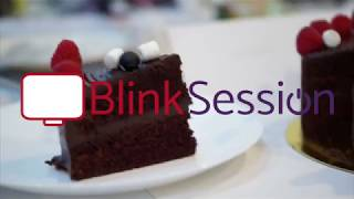 Blink Session video