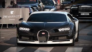 Supercars In Cannes August 2019 - #CSATW101