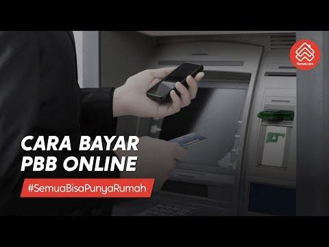Cara Bayar PBB Online