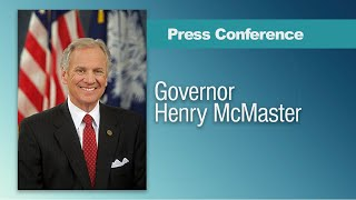 Governor's Media Briefing July 15, 2020