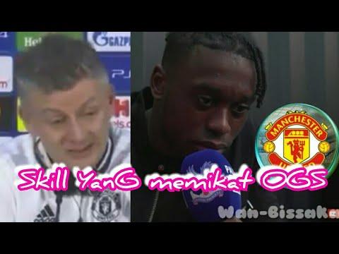 Rekrutan Keduanya Manchester United,Di Bursa Transfer Musim Panas 2019