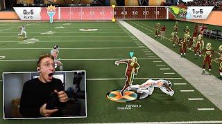 So EA Put Lamar Jackson In Superstar KO...