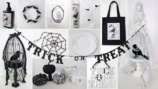 Halloween DIY 2020 / NEW * DOLLAR TREE HALLOWEEN DECOR