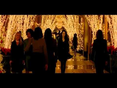 Crepúsculo Amanecer y Renesmee Cullen