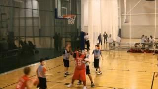 TRI-CITY HEAT (6th Grade Red) Mt. Pleasant Championship Game Highlights