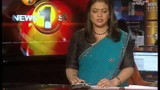 ᐅ Descargar MP3 de News 1st Prime Time 8pm Shakthi Tv News