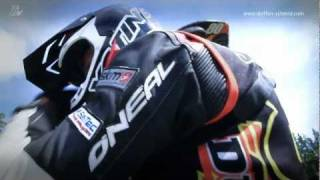 preview picture of video 'steffen schmid   Motorsport  Video Visitenkarte 2011 by JJ-Tv'