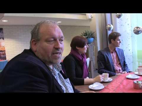 Roze loper Limotour 2012 Helmond en Tilburg