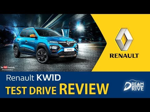 All New Renault KWID 2019   Full Review   Dream Drive EP 311   Kaumudy