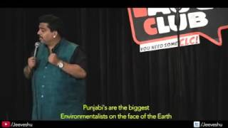 comedy video in borawar punjabi comedy standup comedy funny jocks latest comedy jeeveshu ahluwalia