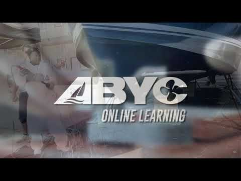 ABYC Interactive Online Certification Courses - YouTube