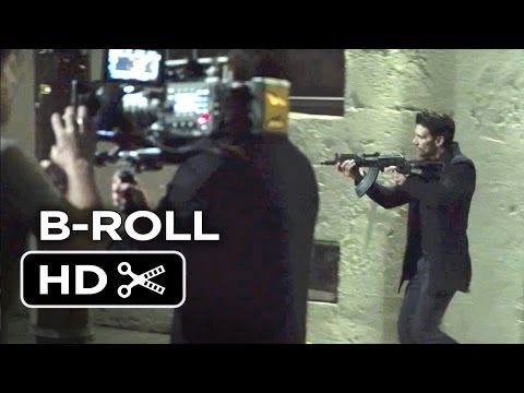 The Purge: Anarchy (B-Roll)