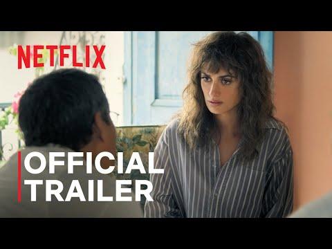 Wasp Network Movie Trailer