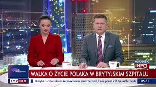 TVP Prokuratura występuje o ubezwłasnowolnienie Polaka w Plymouth