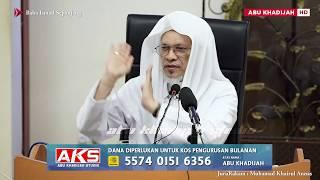 Adakah Perlu KIta Taqlid Pada Satu Mazhab ?