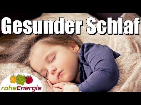 Die besten Tipps für einen gesunden Schlaf 😴💤