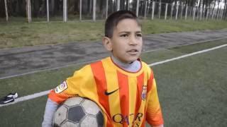 Видеоконкурс - Правила Железногорского Футбола