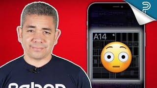 iPhone 12 Pro Benchmarks Prove the A14 is a BEAST?