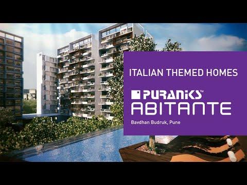3D Tour of Puraniks Abitante Phase 1A