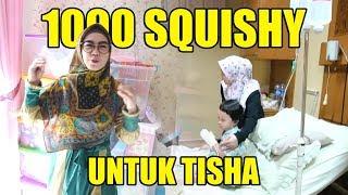 Video DEMI #TheRicis, AKU KASIH SEMUA SQUISHY KU!!! gws dede Tisha.. MP3, 3GP, MP4, WEBM, AVI, FLV September 2019