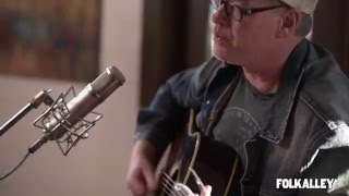 Folk Alley Sessions at 30A: Shawn Mullins - 'My Stupid Heart'