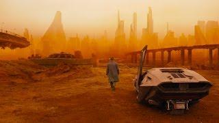 Бегущий по лезвию 2049 - трейлер