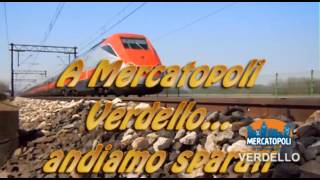 preview picture of video 'Il treno'