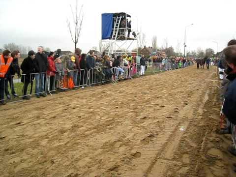 Metworst Boxmeer 2009