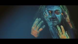 Video HUSH - Inside     (official video)
