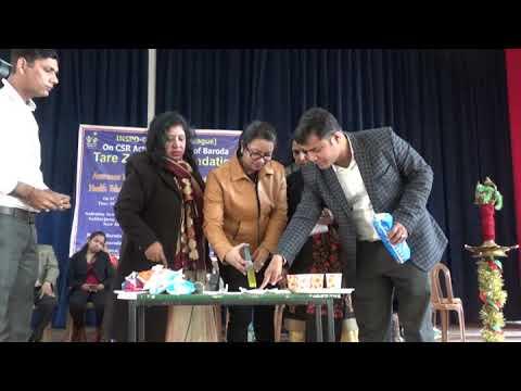 Menstrual Hygiene Awareness Event Part 2