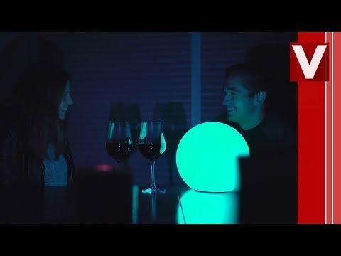 Mehr als nur ein Stimmungslicht: Eve Flare für HomeKit (Review) - Venix
