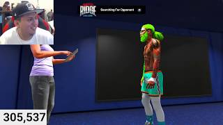 99 OVERALL WINNING RUFFLES EVENT NBA 2K19 !!! THE BEST SHOT CREATOR SHARP ❗❗❗⚡⚡⚡