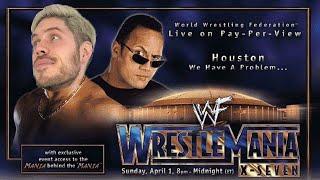 10 Greatest WWE WrestleManias of All Time | WrestleTalk 10 with Adam Blampied