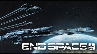 End Space: Official Intro Cinematic 360°