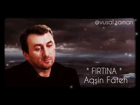 Aqşin Fateh - Fırtına 2019 mp3 yukle - mp3.DINAMIK.az