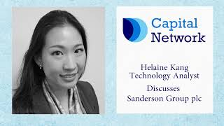helaine-kang-discusses-sanderson-group-plc-05-03-2018