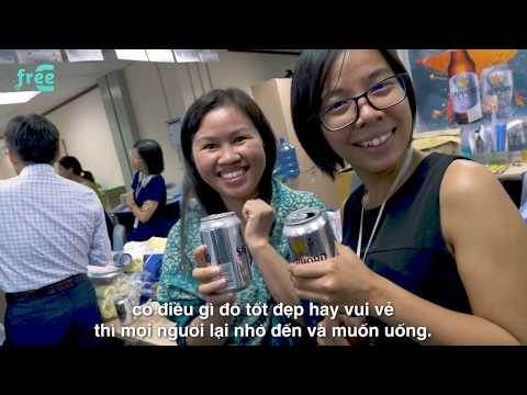 Video của Công Ty TNHH Sapporo Việt Nam 1