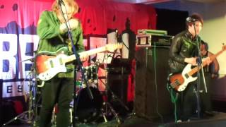 Dirt Royal - Army of Dogs @ Blackpool Rebellion Festival 2016 4/8/16