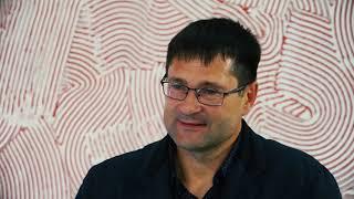 Интервью на 8 канале. Валерий Власов,Владимир Пантелеев
