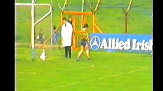 1988 Clare U21 'A' Hurling Final - Sixmilebridge v Clarecastle