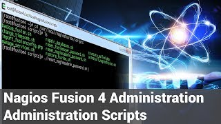 Administration Scripts - Fusion