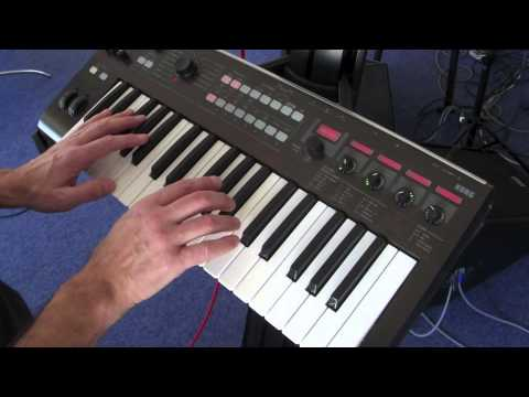 Ain't Nobody - Rufus and Chaka Khan - Synth Bass Playalong