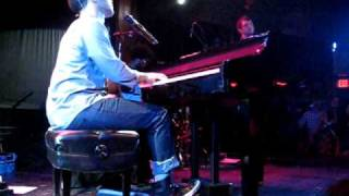 "John Legend & The Roots ""I Can't Write Left Handed"" LIVE at Troubadour"