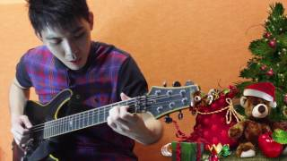 Guitar Emerge - Have Yourself A Merry Little Christmas - (Jobb Lim)