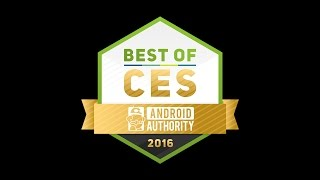 Our Best of CES 2016!