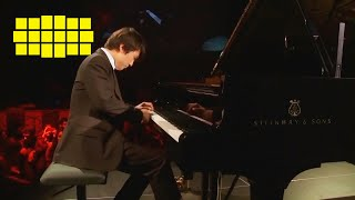 Seong-Jin Cho - Ballade No.1 In G Minor, Op.23 (Live From The Yellow Lounge)