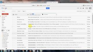 How to Organize Your Google Gmail Inbox