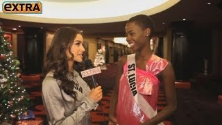 Miss Universe: Beauty Tips and Tricks from the Contestants!